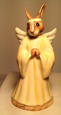 Royal Doulton Angel Bunnykins Model DB196