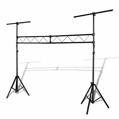 New High Quality Portable Lighting Truss System Light Stand Rack with 2 Tripods