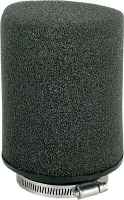 Foam Length` Snowmobile Pod Filter UP-6245S Straight Uni 6in