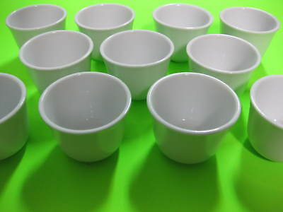 ** Lots of 11 ** Authentic Dim Sum Chinese Tea Cup BRAND NEW