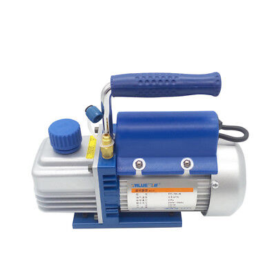 FY-1H-N Vacuum Welding Plastic Mini Vacuum Pump Single-phase Rotary Pump