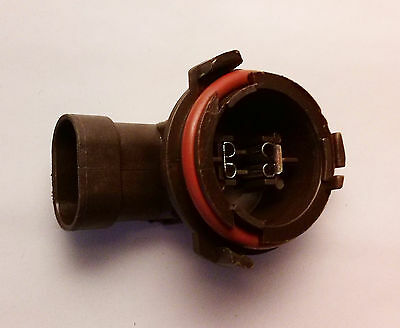 HELLA H7 PPS GF40 OPEL 1226084 Adapter For Lights