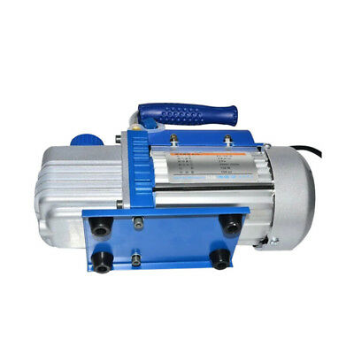 FY-1C-N Single Phase Rotary Vane Vacuum Pump Air Conditioner Maintenance Repaire