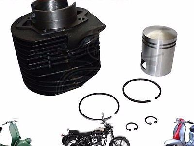 Brand New Lambretta Barrel Piston Cylinder Kit Li 150 Scooters @aus