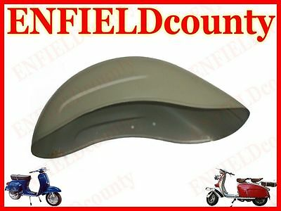 Brand New Vespa Front Mudguard Vespa Super 150 For 8 Inch Wheel @aus