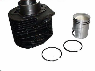 Lambretta Cylinder Kit Barrel Piston Gp 150 Sx Scooters @aus