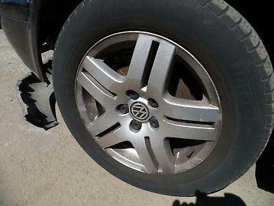 VOLKSWAGEN GOLF 1PC MAG WHEEL 15IN GEN 4 GTi 09/98-04/04 NO TYRE LOCAL PICKUP