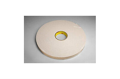 3M 4085 12mmx66m Tape PU Mounting Tape Double Sided