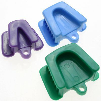 3Pcs Dental Silicone Mouth Prop 121 Degree Centigrade Autoclavable in One Pack