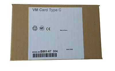 Ricoh Vm Card Type C, Edp 413211 Use In Mp5500,6500,7500,mpc2500,3000,3500, Inc