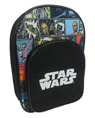 Disney Star Wars Classic Arch Backpack