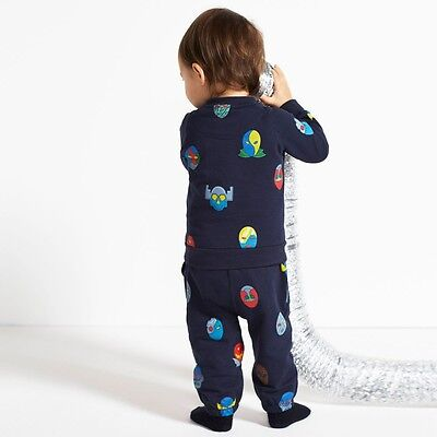 Stella Mccartney Kids Baby Heroes Billy Tracksuit Bottoms 6 Months