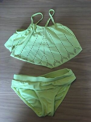 Girls River Island Bikini Age7-8 Years