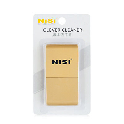 NISI Pro Cleaning Eraser Tool For Square GND Filters Of Digital SLR Camera