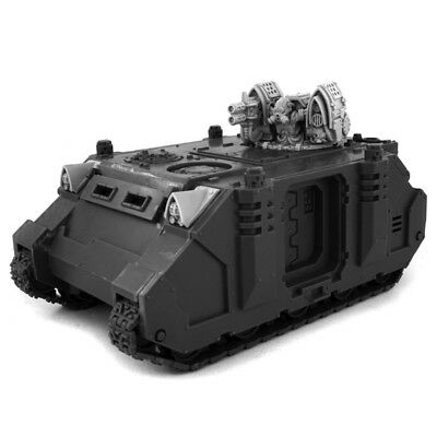 28mm-scale IMPERIAL MELTING TURRET [CONVERSION SET]