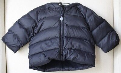 Bonpoint Baby Brise Padded Jacket Coat 6 Months