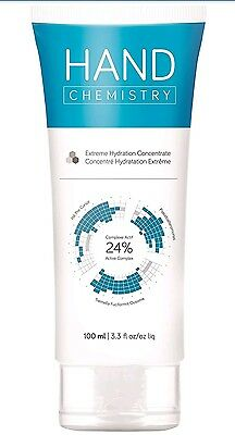 The Chemistry Brand Extreme Hydration Concentrate Hand Cream 100Ml Free Post