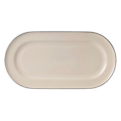 NEW Royal Doulton Gordon Ramsay Union Street Cream Platter