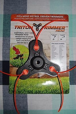 Triton Line Trimmer Replacement Head FREE POSTAGE