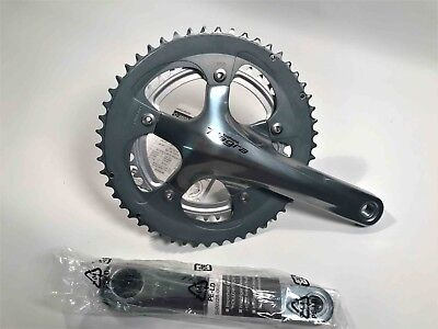 Shimano Tiagra Double FC-4600 Chainset 10 speed 170mm  39/52T