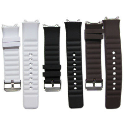 Smart Silicone Wristwatch Strap Replaceable Watches Band For DZ 09 Watch TOP