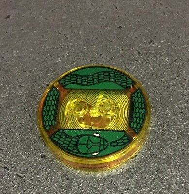 Harry Potter Voldermort Character Tag Lego Dimensions. No Lego Just Tag