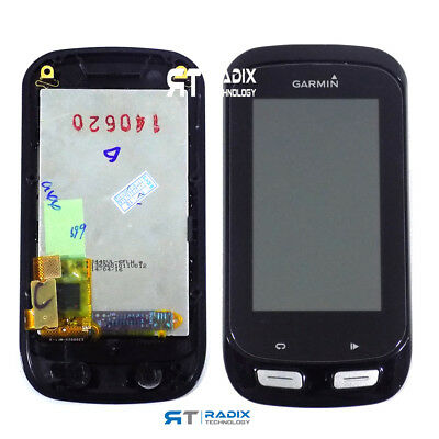 Garmin Edge 1000 LCD Display Touch Screen Digitizer Assembly Replacement Part
