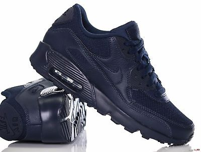 new products 41cd5 238f1 clearance nike air max 90 mesh gs junior boys girls unisex trainers shoes  833418 cf87b 671e5