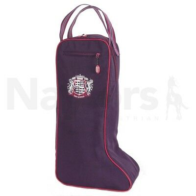 Shires Team Long Boot Bag - Last 2 At This Price.