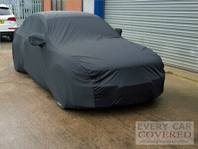 BMW 3 Series E21 Saloon, Coupe 1975-1983 SuperSoftPRO Indoor Car Cover