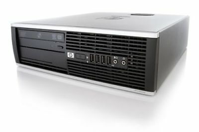 Ordinateur HP 6005 PC Athlon II x2 x 2,7Ghz 3Go DDR3 250 GO Windows 10 Pro 64b