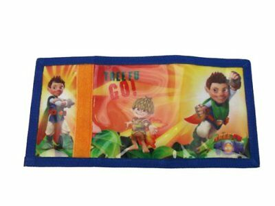 Boys - Tree Fu Tom School Pocket Money Purse Wallet