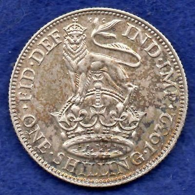 Great Britain, George V, 1932 Shilling (Ref. c3007)