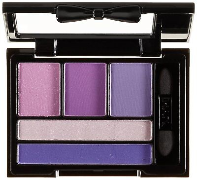 NYX Love in Florence 5 Colour Eyeshadow Palette-XOXO, Mona