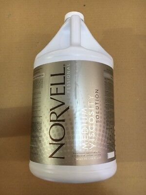 Norvell Tanning Solution | 3.7 Litres | Sunless Spray Liquid | Dark | Don't Bake