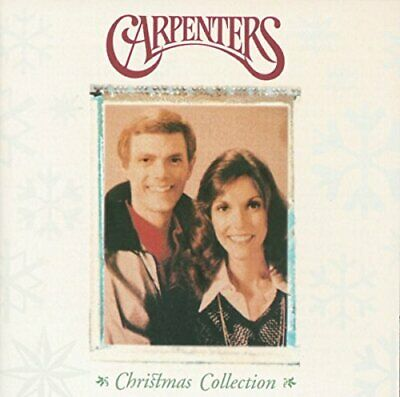 The Carpenters - Christmas Collection [CD]