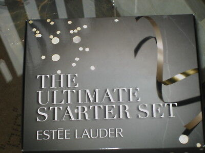 Estee Lauder 'The Ultimate starter set' New & boxed