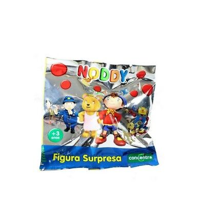 Noddy Collectable Blind Bags Surprise Figure Bag Lucky Dip