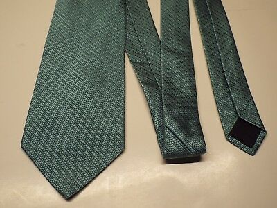 346 Brooks Brothers  Men's Tie 100% Silk  Made In Usa