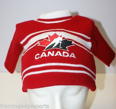 The Jersey Toque