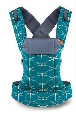 Beco baby GEMINI Baby carrier Drangonfly New In Box