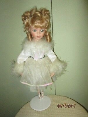 The Collector's Choice by Dandee 17 in Ballerina DOLL