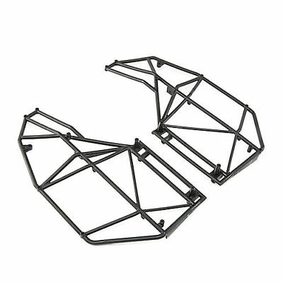 Losi Roll Cage Sides Left And Right Super Baja Rey Los251054