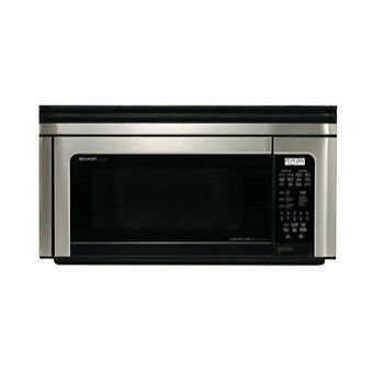 *NEW* Sharp Over-the-Range Microwave Convection Oven R-1880LS *NEW*