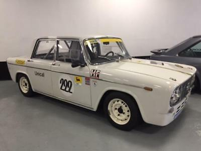 Lancia Fulvia Rally Replica *restored Classic*