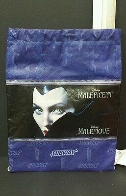 Angelina Jolie Disney Maleficent Lunchbag