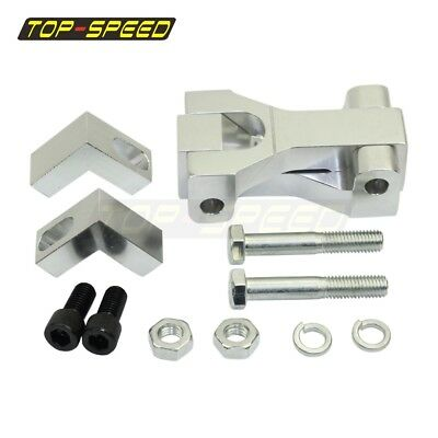 """Front 3.5"""" Lowering Kit For Suzuki LTR 450 QuadRacer Original Stock A-Arms Only"""
