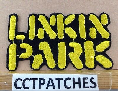Linkin Park Band Patch