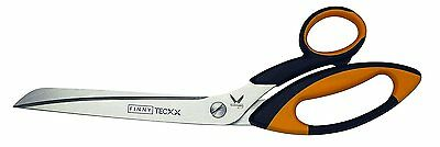 "Kretzer TecX2 744930 12.0""/30cm Extra Heavy Duty, Aramid Composite Kevlar Shears"