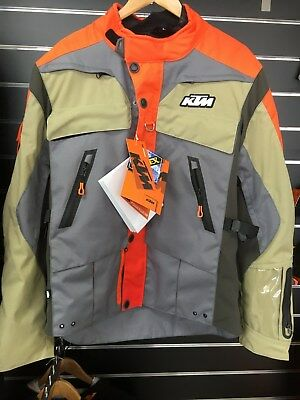 KTM Original Rally Jacket Mens Large